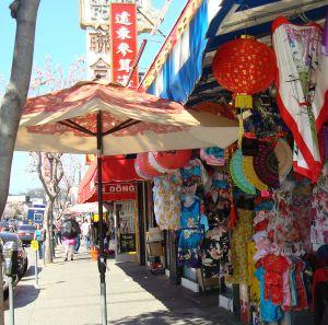 Chinatown 1 Y