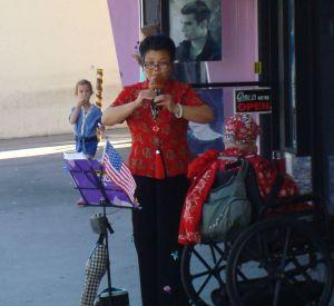 Musician Y