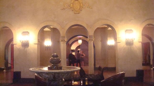 Rsvt Lobby