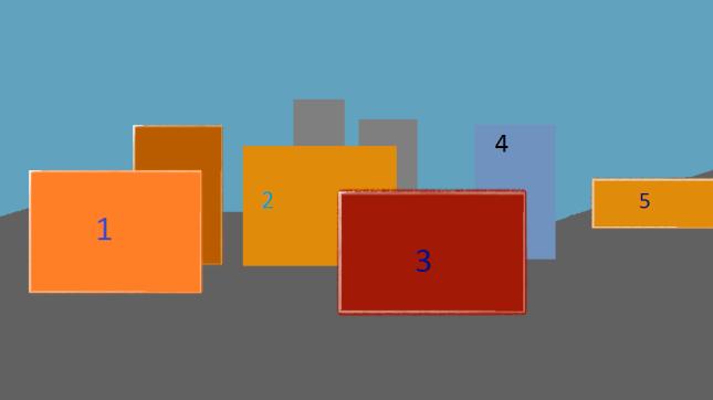 Quake Graphic 3