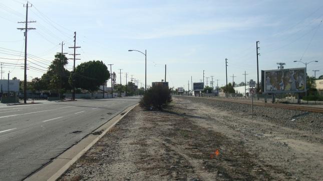 SF A1 Desolate