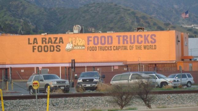 La Raza Foods