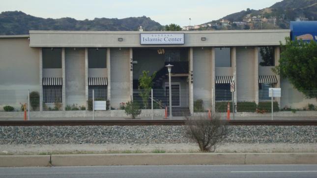 Burbank Islamic Center