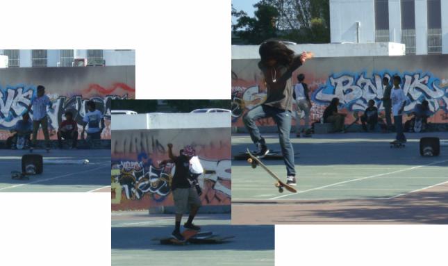 Ktwn 60 Skate Comp