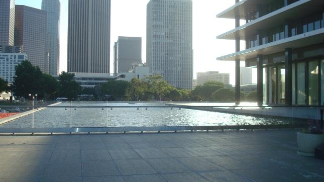 John Ferraro Building (LA Department of Water and Power)