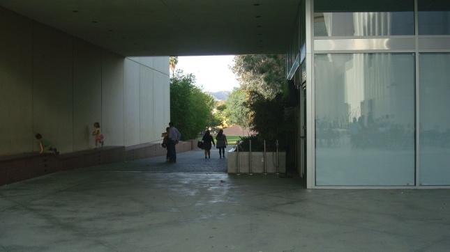 LAC 0B Tunnel