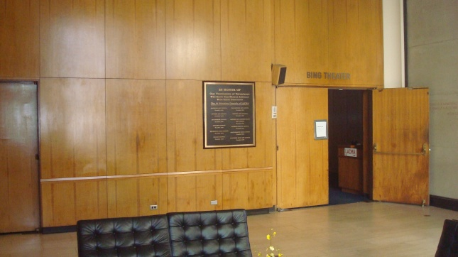 LAC 32 Bing Lobby 2