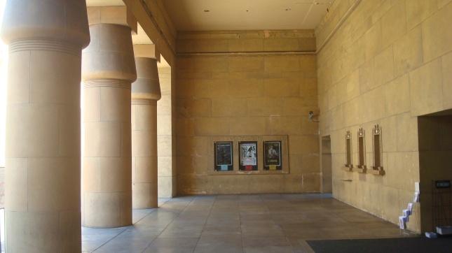 Egyp Columns