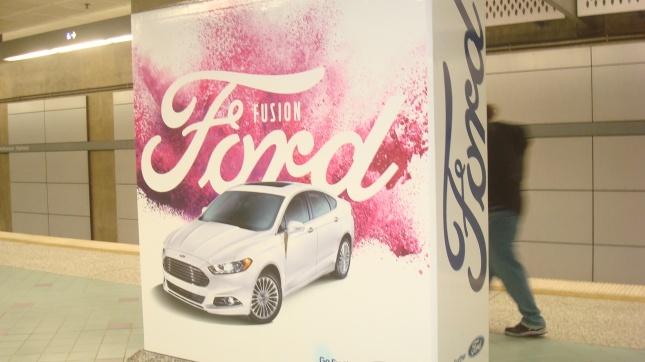 Ford Blur