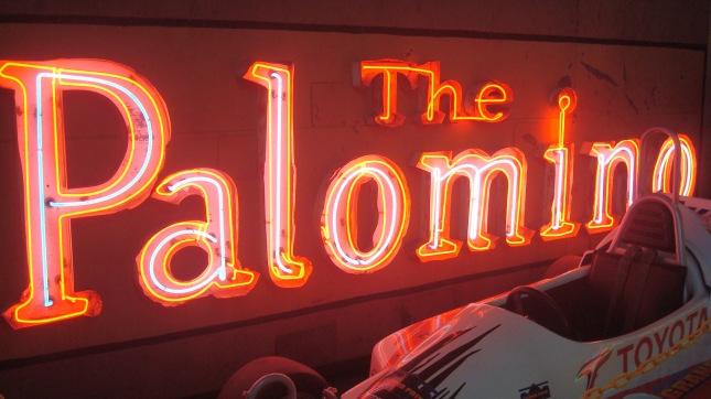 VR 45 Palomino