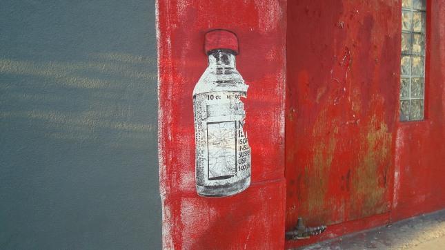 Unknown Artist, Beverly near Detroit