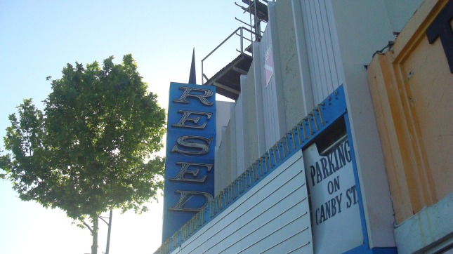 The Reseda Theater