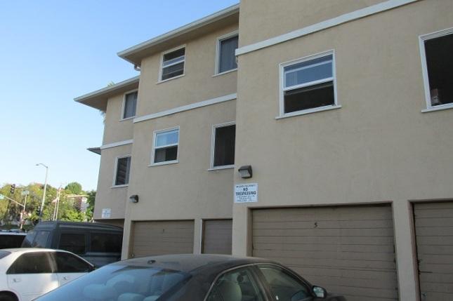 Apartments at 4330 City Terrace.