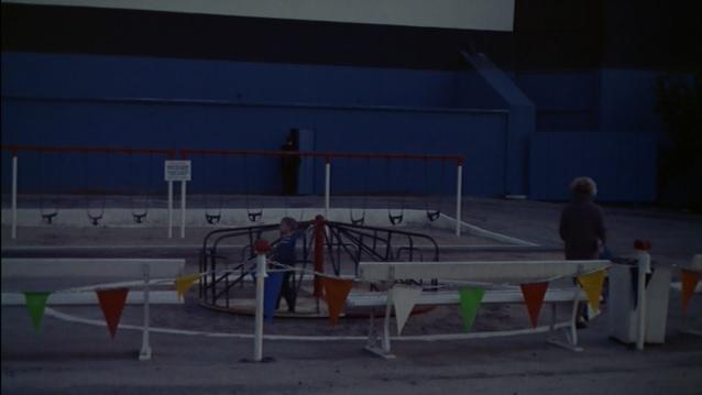 32 Targ Playground