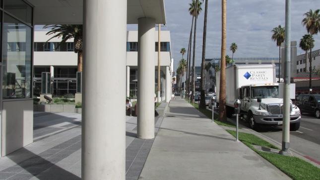 CS 08 Sidewalk