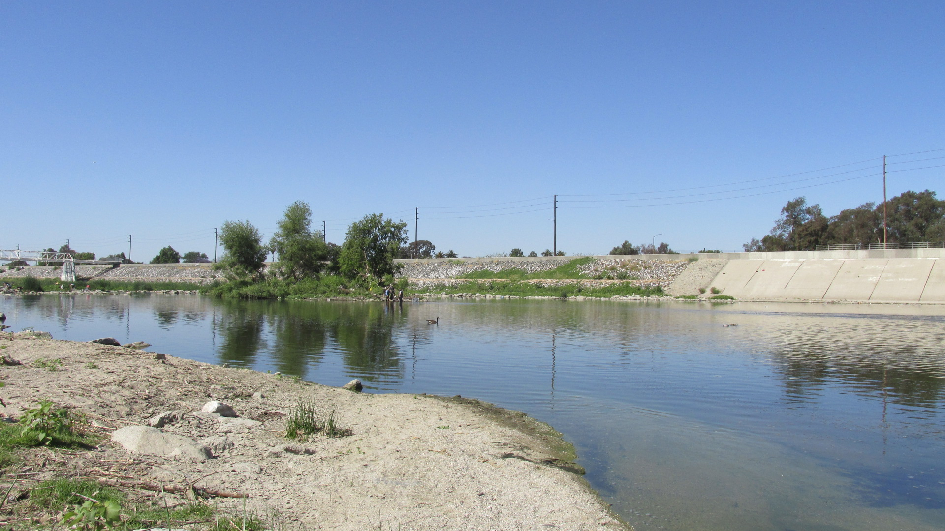 LAR WCU 65 River Long