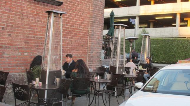 AE 42 Restaurant