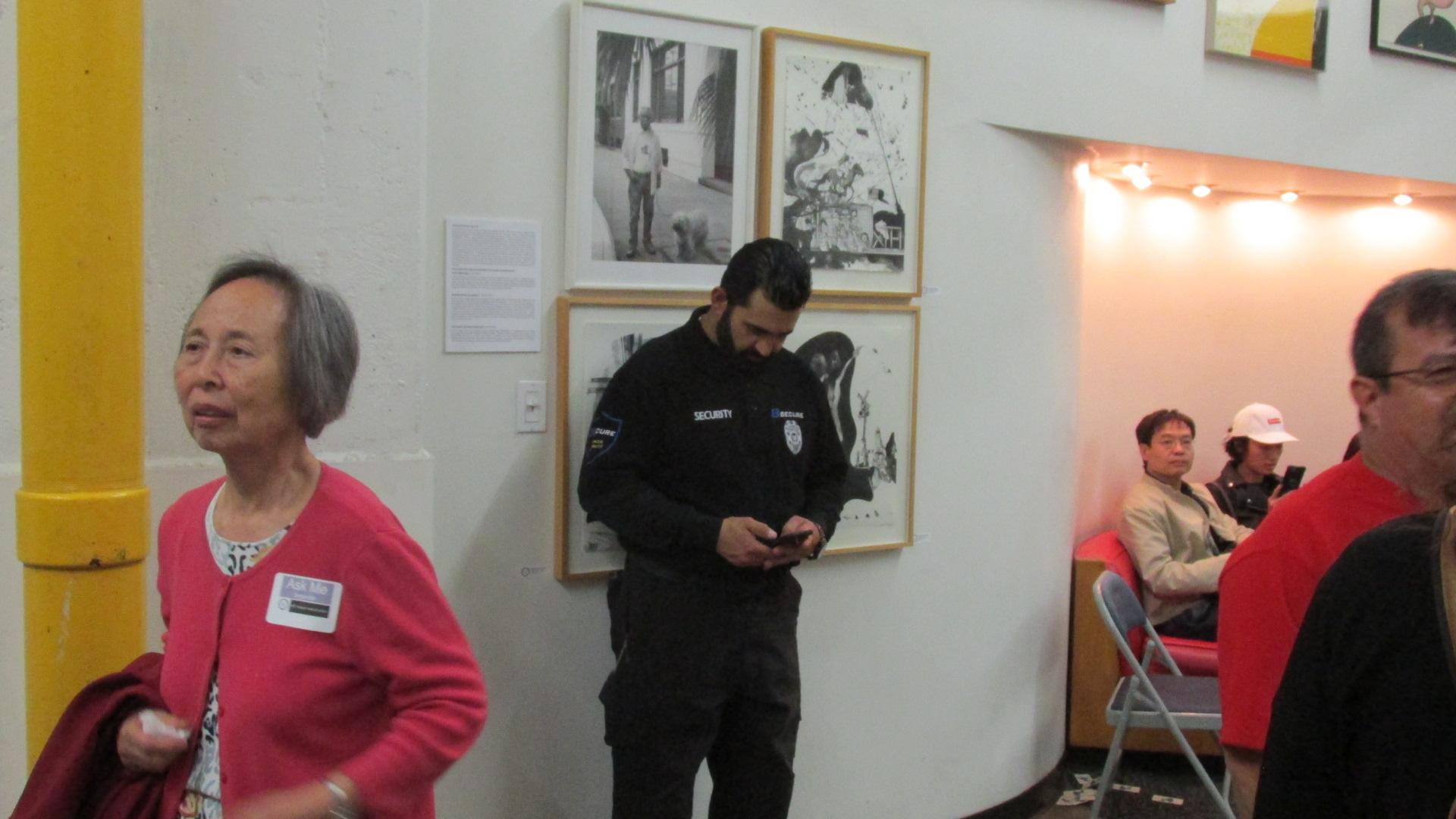 AE 62 Security