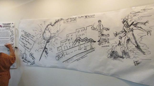 AE 64 Sketch
