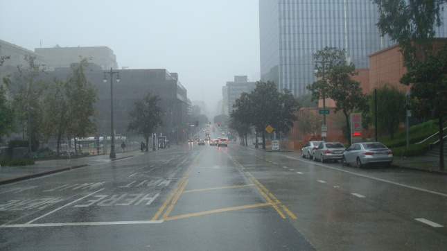 Rain 90 Broadway