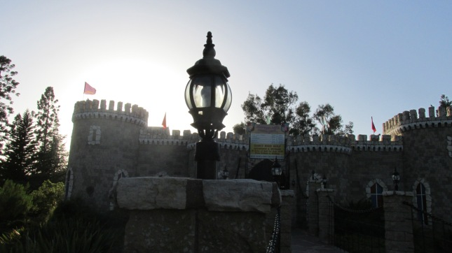 MG 05 Castle