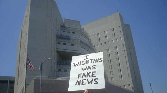 CP 10 Fake News