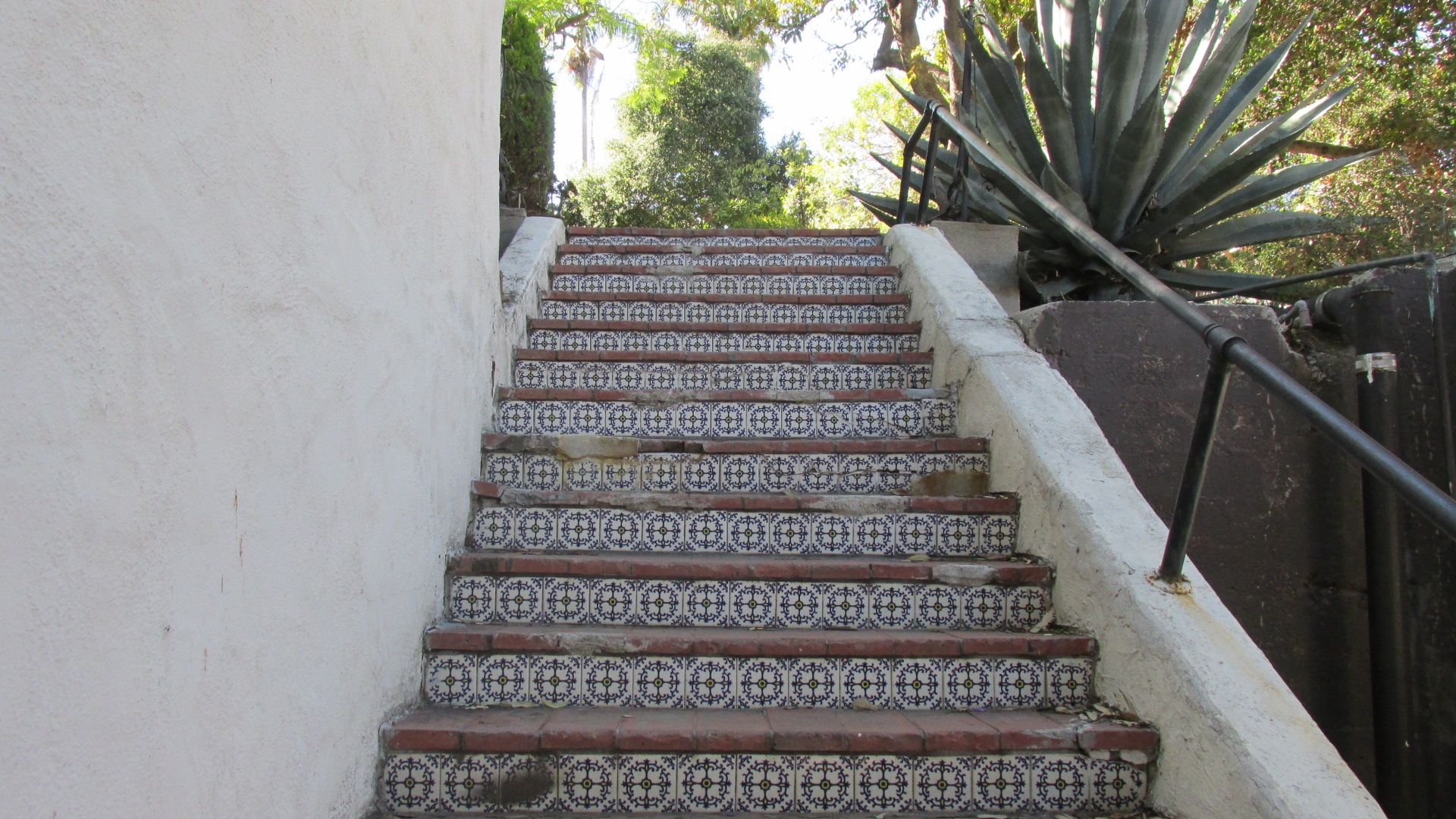RP 01 Stairs
