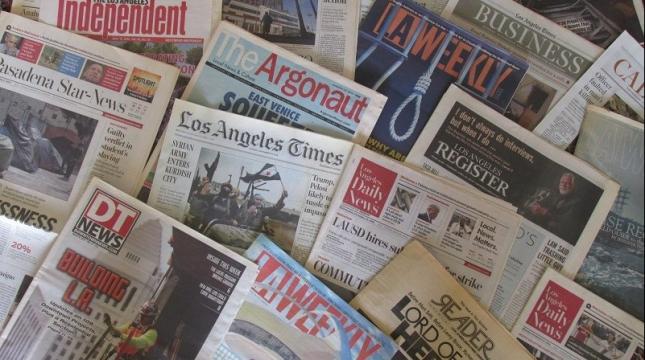 Newspapers SM